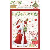 Heidel Christmas Weiße Weihnacht Adventskalender 75g