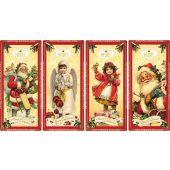 Heidel Christmas Choco-Grüße 'Weihnachts-Nostalgie