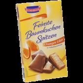 Kuchenmeister Christmas Feinste Orangen Likör Vollmilch 125g