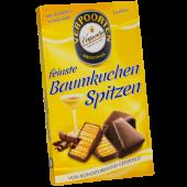 Kuchenmeister Christmas Verpoorten Eierlikör Zartbitter 125g