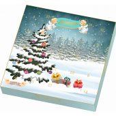 Schwermer Christmas Mini-Pralinen