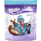 MDLZ DE Christmas Milka Bonbons Confetti 86g