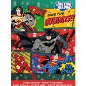 Windel Justice League Adventskalender 75g, 24pcs