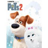 Windel Pets Adventskalender 75g, 64pcs