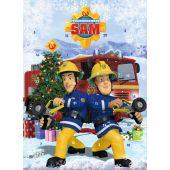 Windel Feuerwehrmann Sam Adventskalender 75g, 64pcs