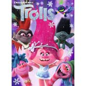 Windel Trolls Adventskalender 75g, 64pcs