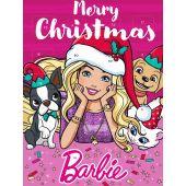 Windel Barbie Adventskalender 75g, 64pcs