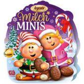 Argenta Christmas Weihnachts-Milchminis 100g
