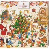 Niederegger Christmas Adventskalender