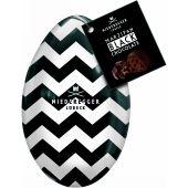 Niederegger Easter Marzipan Metallei Black & White