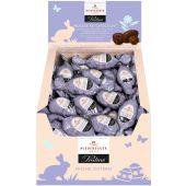 Niederegger Easter Mousse au Chocolat-Praliné-Ei, lose im Verkaufskarton 17g