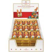 Niederegger Easter Marzipan Osterhäschen im Verkaufskarton 12,5g