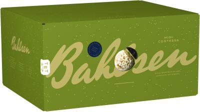 Bahlsen Christmas Mini Contessa, ca. 349 Stück 3kg