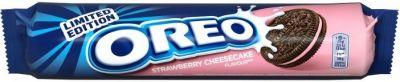 v.1 Oreo Strawberry Cheesecake 154g