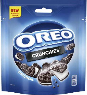 v.5 Oreo Crunchies 110g