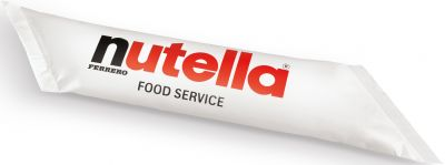FDE Nutella Piping Bag 1kg