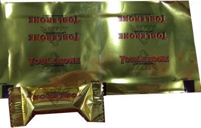 Toblerone Tiny Milk Bulk 4kg