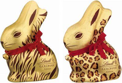 Lindt Easter Goldhase Limited Edition, 200g