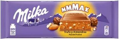MDLZ DE Limited Milka MMMax Mandel Praliné 300g