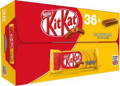Nestle ITR - Kitkat Honeycomb 20.7g