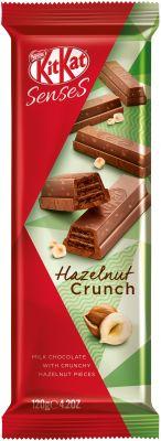 Nestle ITR - Kitkat Hazelnut Crumble Tablet 120g