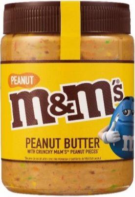 Mars/ M&M´s Peanut Butter 320g