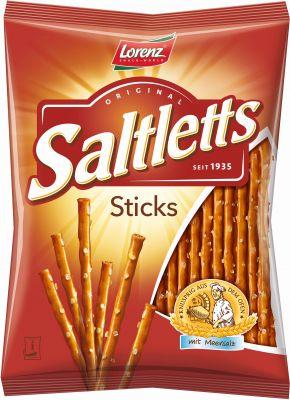 Lorenz Saltletts Sticks Classic 75g