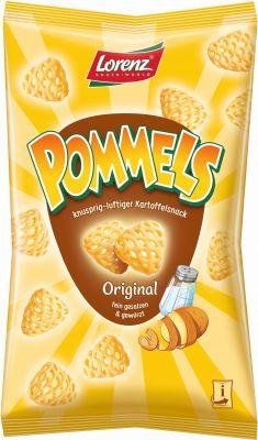 Lorenz Pommels Original 75g